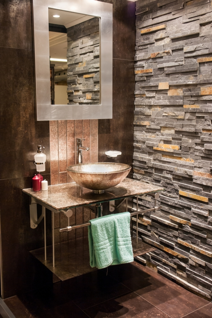 Bathroom Remodeling Spa Like Master Bathroom